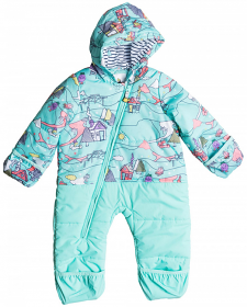 Roxy Rose Suit Little Miss '18