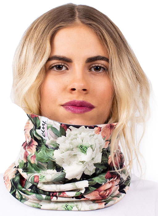 Eivy Icecold Neckwarmer Bloom '19
