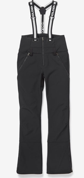 Holden Thayer Pant Black 2020