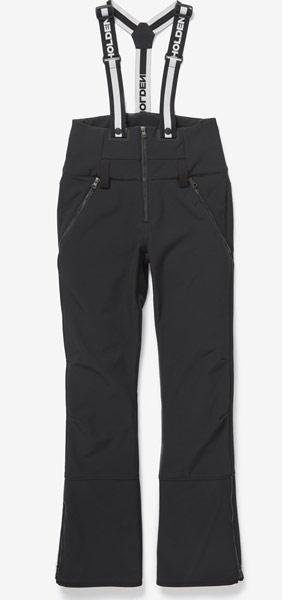 Holden Thayer Brace Pant Black