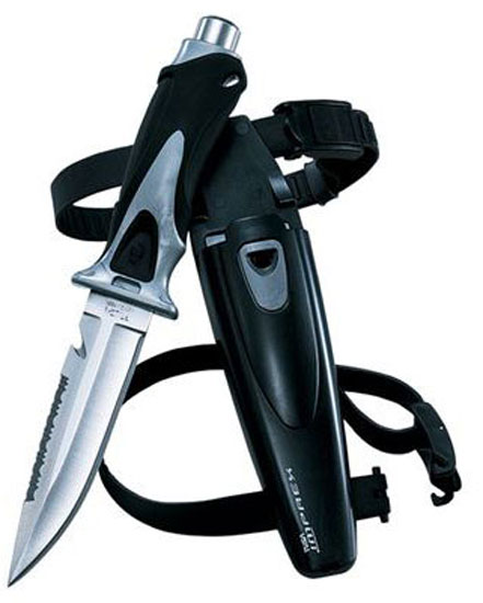 Tusa FK210 Imprex Knife