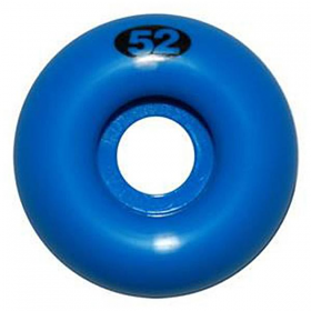 Form Wheels Blue 52mm