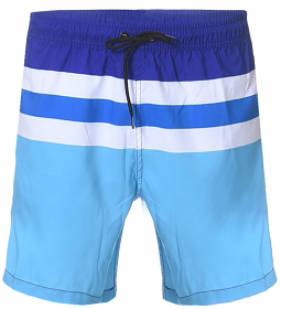 Freeworld Boardshorts Blue Aqua