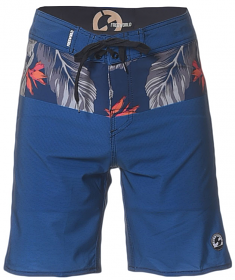 Freeworld Boardshorts Print