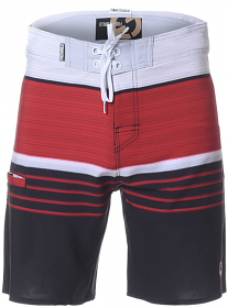 Freeworld Boardshorts Red