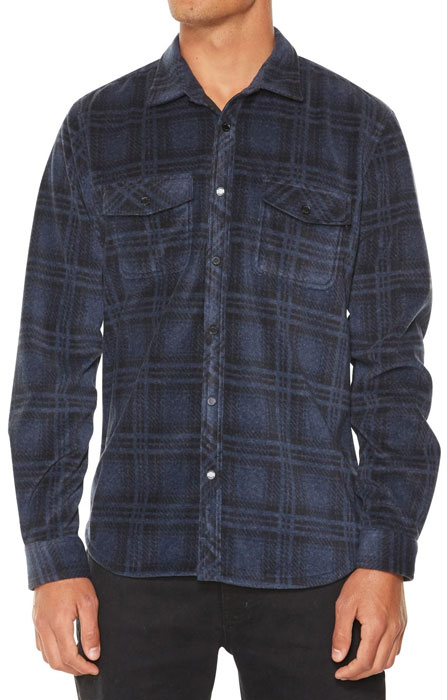 O'Neill Glacier Ridge Shirt