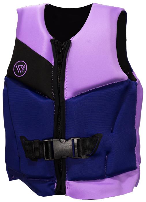 W/Length Glitz Jnr Neo L50S Purple