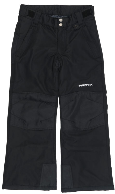 Arctix Snow Pant Black