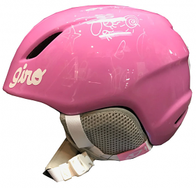 Giro Launch Pink