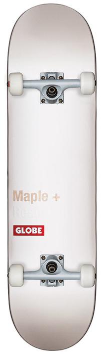 "Globe G3 Bar Opal 8.25"""