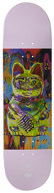 Globe Nick Thomm Maneki Neko 8.0