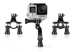 GoPro Handle Bar Mount