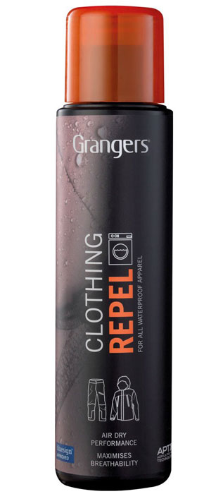Grangers Repel Wash