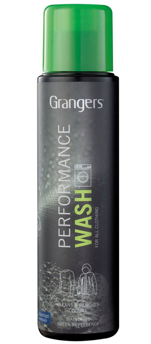 Grangers Performance Outdoor garment Wash