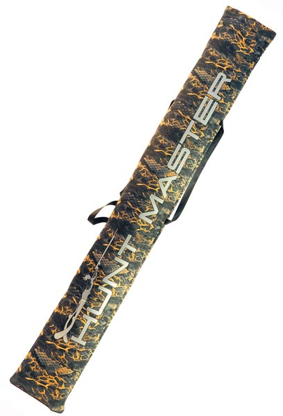Huntmaster Neo Sleeve Gun Bag Camo