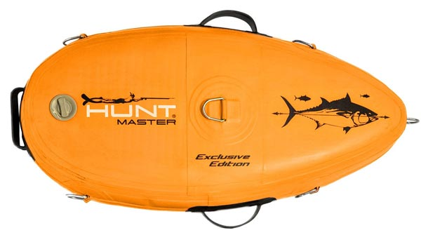 Huntmaster Tuna Tamer PVC Float 98cm