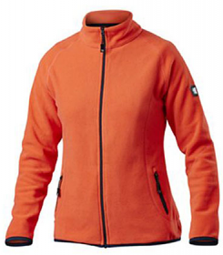 Vigilante Ladies Helipass Fleece