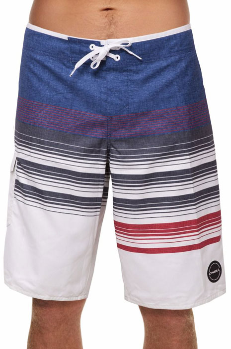 O'Neill High Punts Short White