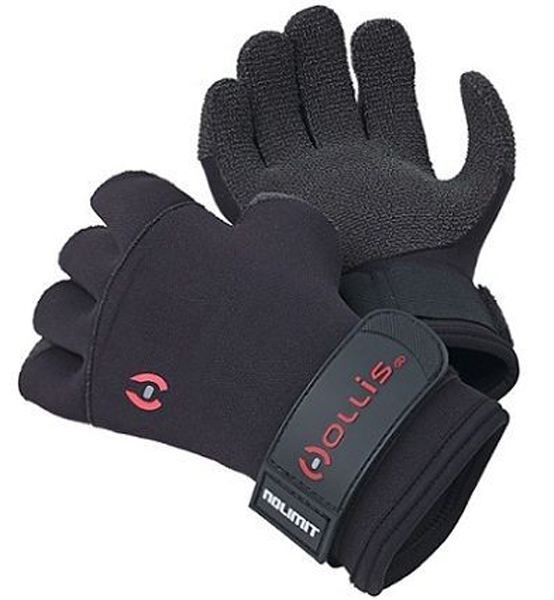 Hollis Kevlar Gloves
