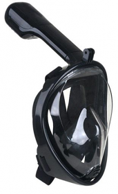 Hyperion Full Face Mask Snorkel