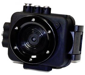Intova Edge X camera