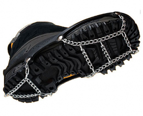 Ice Trekkers Shoe Chains