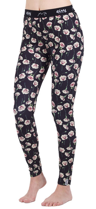 Eivy Icecold Pants Roses
