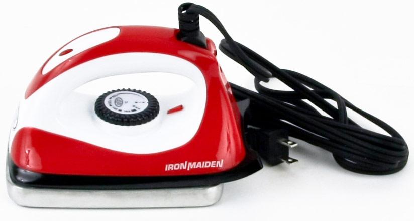 KUU Iron Maiden Alpine Waxing Iron