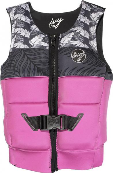 Ivy Belle Pink 2020
