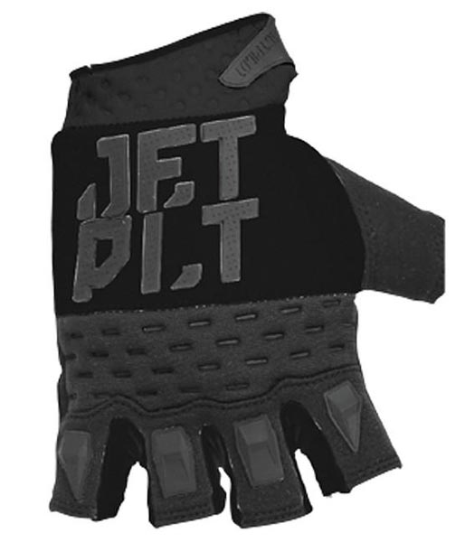 Jetpilot RX Race Short Black
