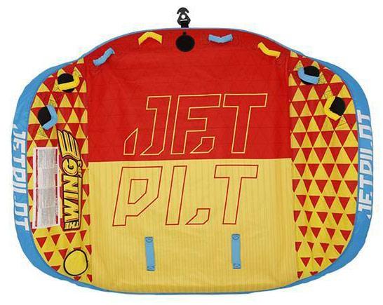 Jetpilot JP3 Wing