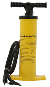 Jet Pilot Double Action Pump