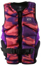 Jetpilot Bec Ascent Neo Purple '17