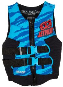 Jetpilot The Cause Blue '18