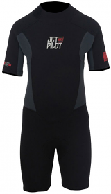 Jetpilot The Cause Spring Black