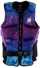 Jetpilot Bec Ascent Purple '18