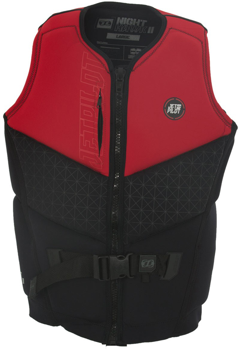 Jetpilot Nighthawk 2 Red '18