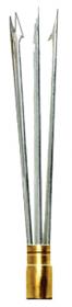 JBL Fibreglass 5 Barb Cluster