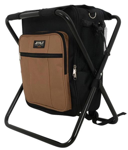 Jetpilot Seat & Cooler Bag