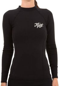 Jetpilot Ladies Allure Thermal Top