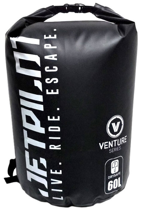 Jetpilot Dry Bag Large 60L