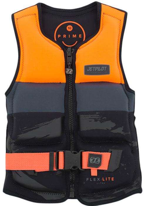 Jetpilot Prime L50 Orange
