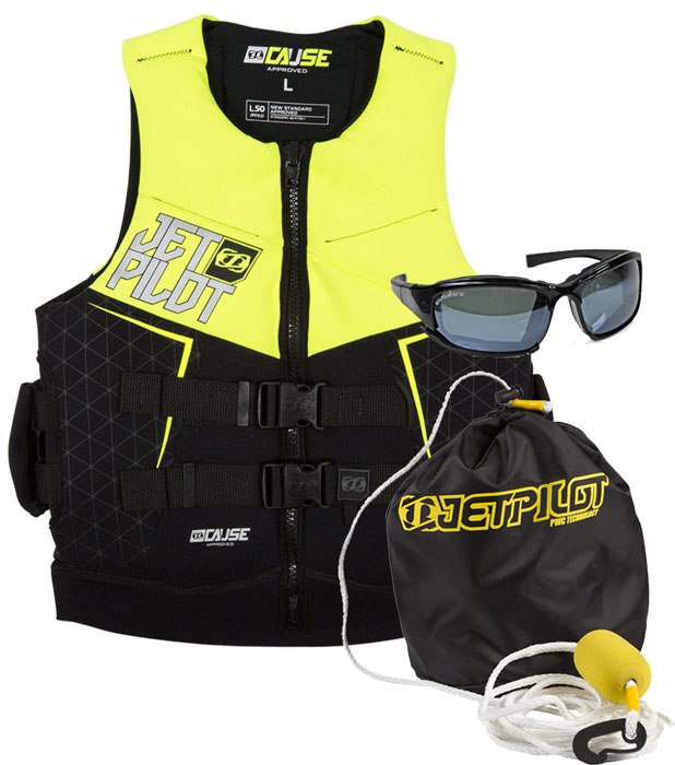 Jetskiers Package #1