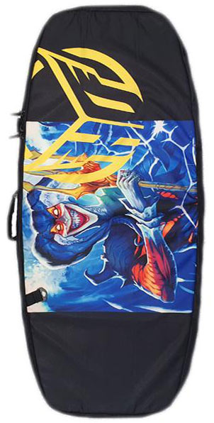 HO Joker Kneeboard bag