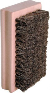 KUU Horsehair Brush 3""