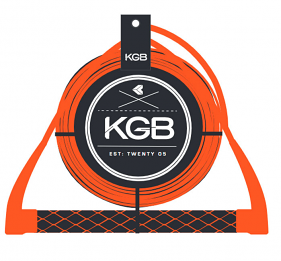 KGB X-Fire Rope and Handle