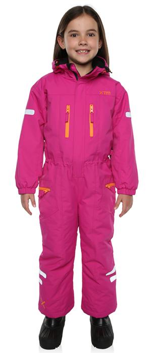 XTM Kori Suit Pink