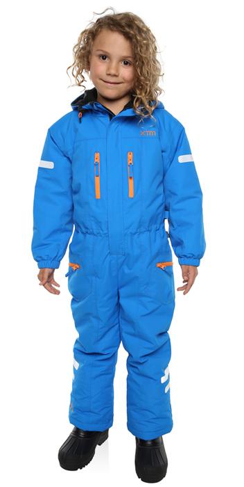 XTM Kizzu Suit Blue