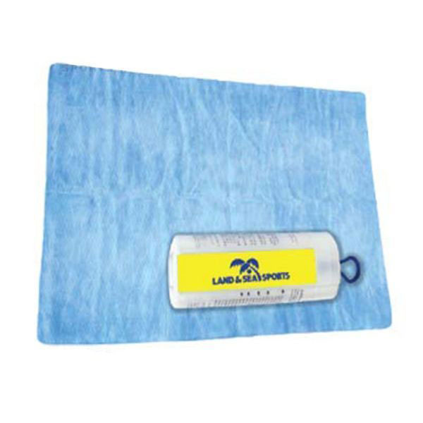 Land & Sea Sports Chamois Towel