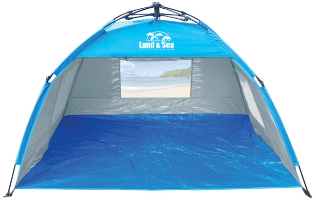Land & Sea Sunshine Pop Up Tent